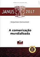 JANUS 2017 –  A COMUNICAÇÃO MUNDIALIZADA