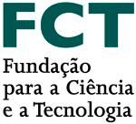 Logo da Fundação para a Ciência e Tecnologia