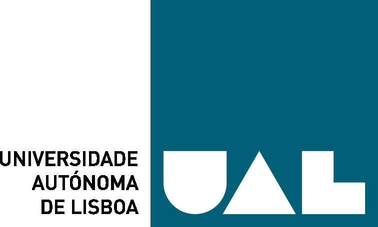 Logo da Universidade Autónoma de Lisboa