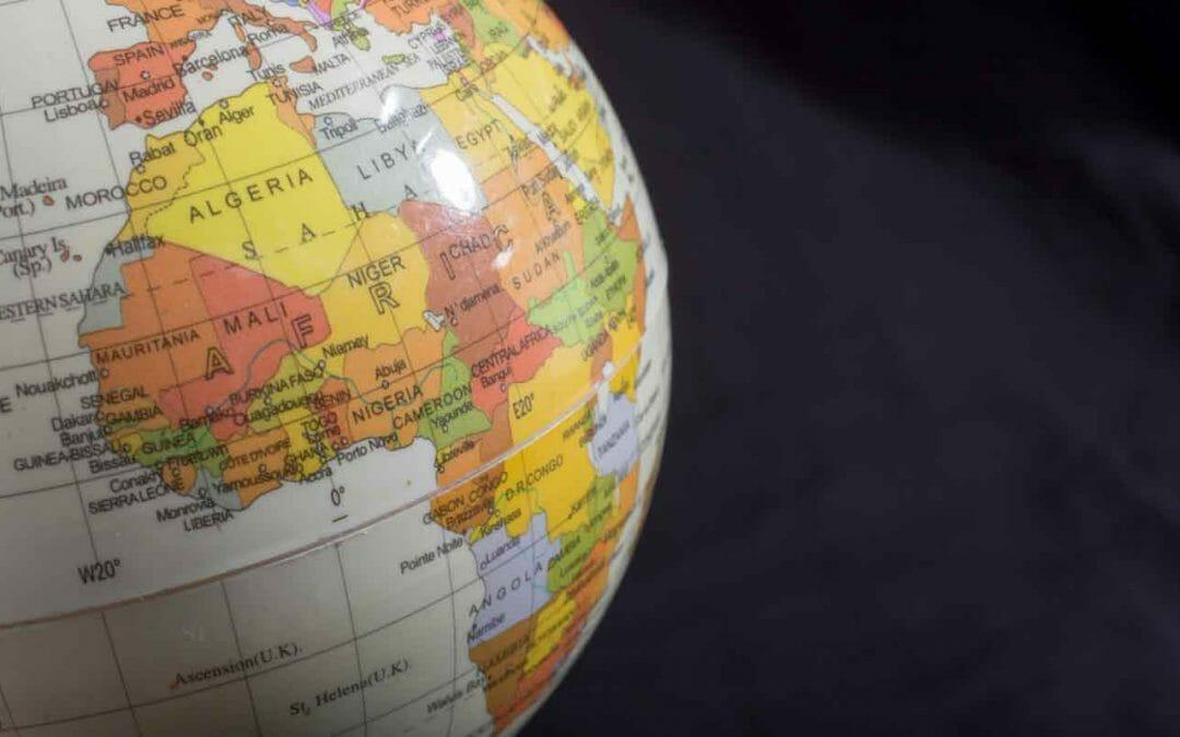 CURSO DE GEOPOLÍTICA DA ÁFRICA SUBSARIANA – ONLINE