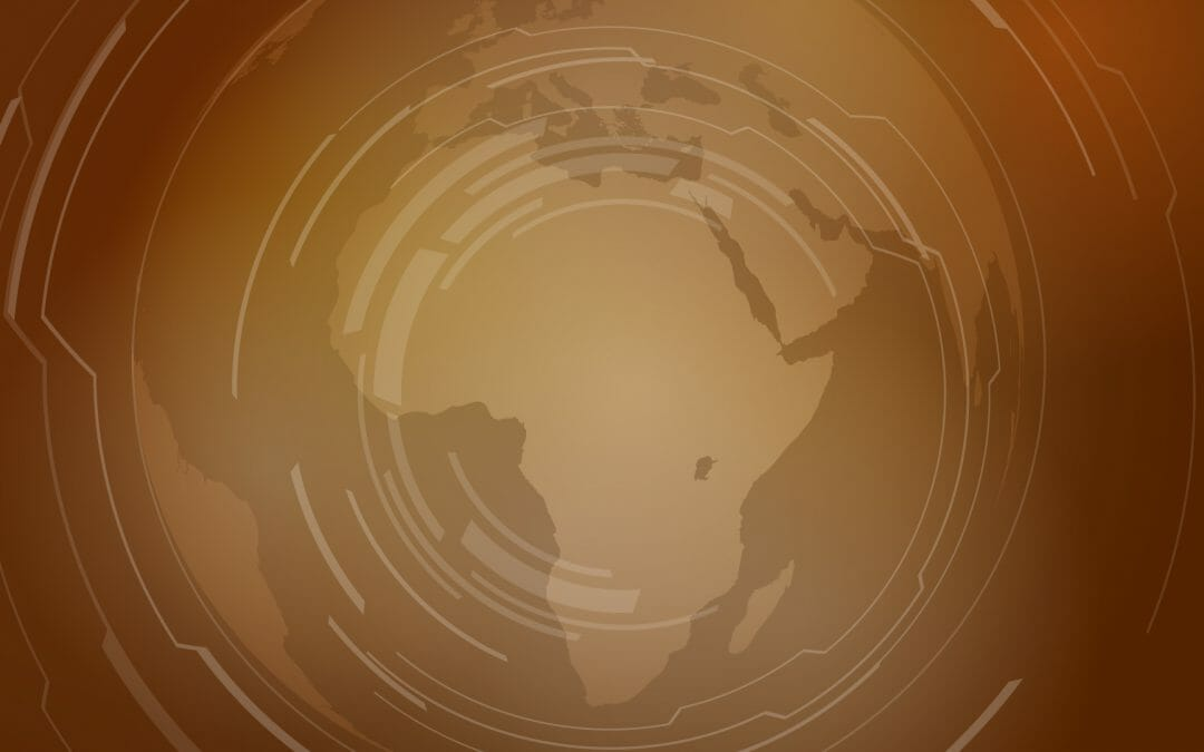 """SUB-SAHARAN AFRICA"" – CONFERENCE CYCLE AND OPEN CLASSE ONLINE"