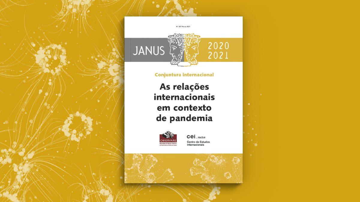 ANUÁRIO JANUS – 2020-2021