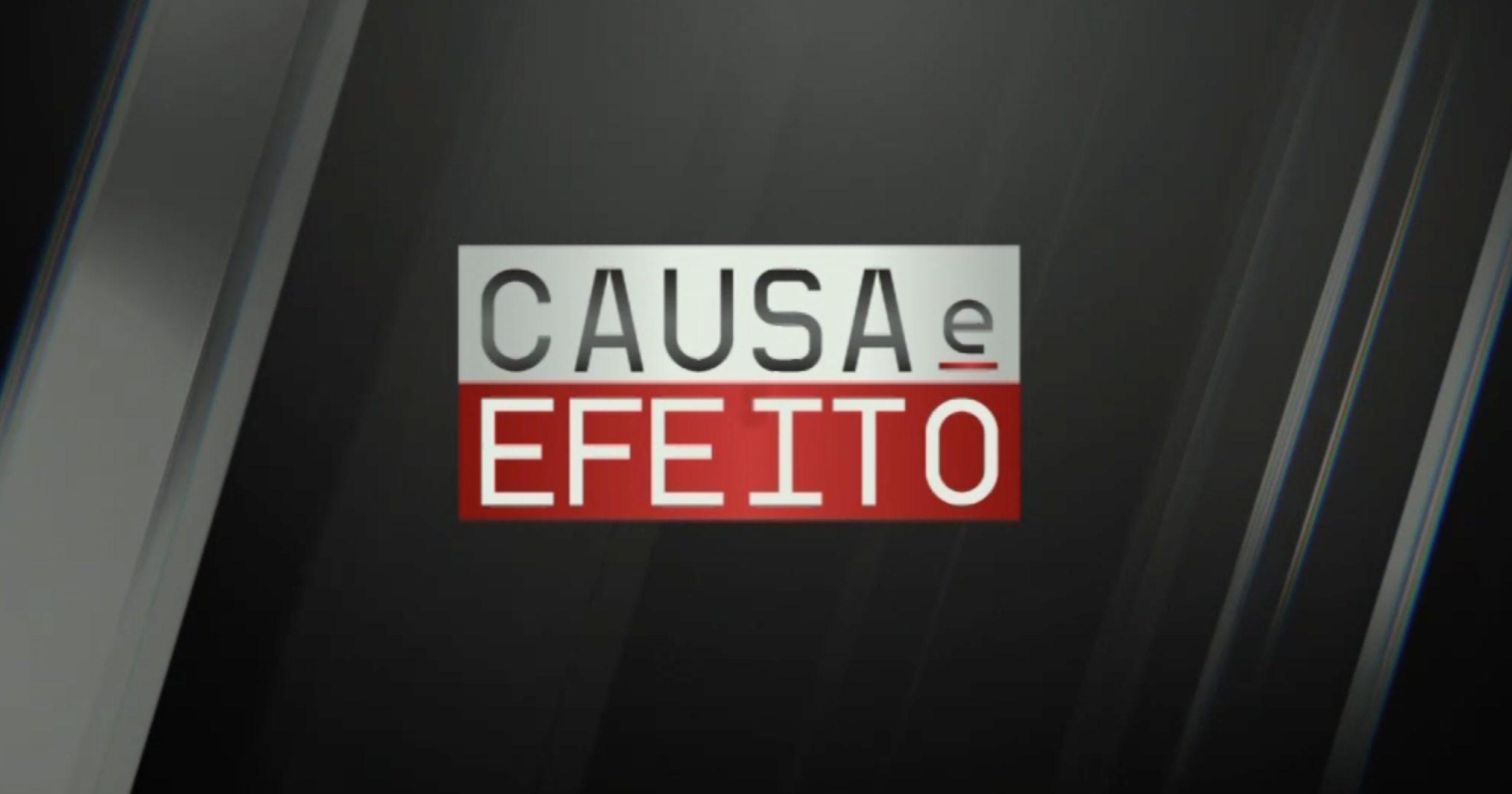 """COMENTÁRIO RICARDO REAL P. SOUSA – """"CAUSA E EFETO"""" RTP AFRICA"""